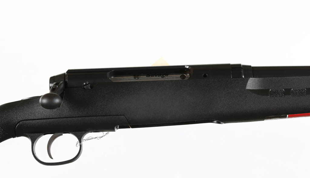 Lot: Savage Axis Bolt Rifle  223 rem | Proxibid Auctions