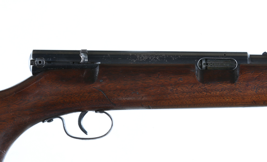 Winchester 74 Semi Rifle .22lr