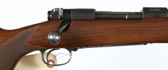 Winchester 70 Bolt Rifle .270 Win