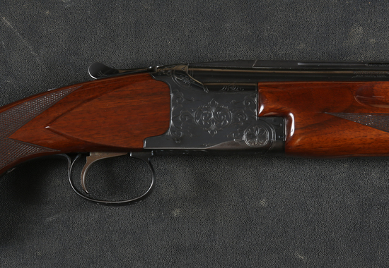 Winchester 101 O/U Shotgun 20ga/28ga/.410