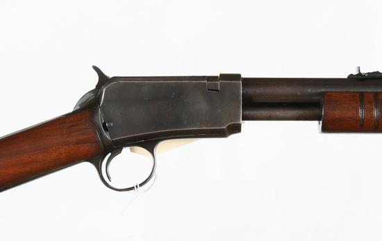 Winchester 62A Slide Rifle .22sllr