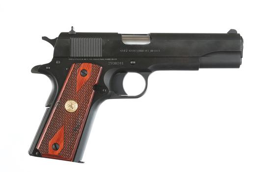 Colt 1911 A1 Pistol .45 ACP