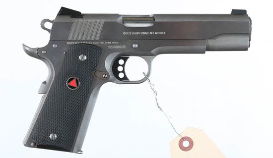 Colt Delta Elite Pistol 10mm auto