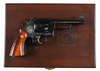 Smith & Wesson 26-1 Revolver .45 LC