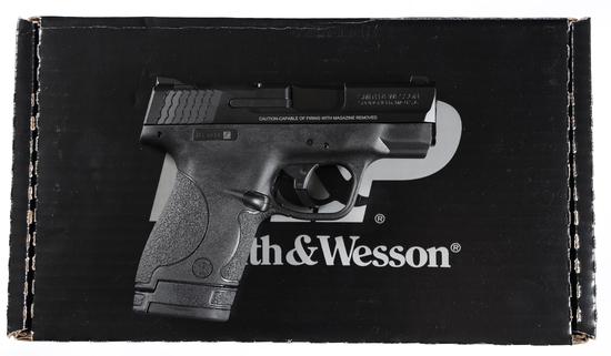Smith & Wesson M&P Shield Pistol 9mm