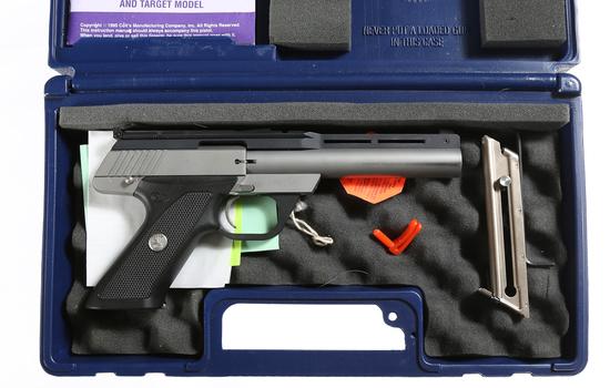 Colt Target Pistol .22lr