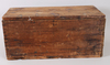 Winchester 1897 Wooden Crate
