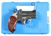 Bond Arms Texas Defender Derringer .45/.410