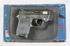Smith & Wesson Bodyguard Pistol .380 ACP