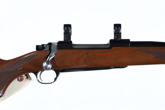Ruger M77 MK II Bolt Rifle .270 Win