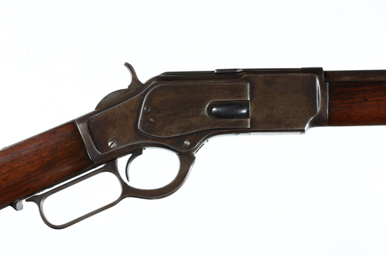 Winchester 1873 Lever Rifle .44 wcf