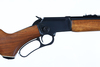 Marlin 39d Lever Rifle .22 sllr
