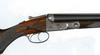 Parker Brothers DHE SxS Shotgun 12ga