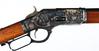 Uberti 1873 Lever Rifle .44-40