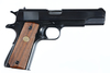 Colt MK IV Series 80 Pistol .45 ACP