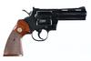 Colt Python Revolver .357 mag