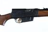 Remington 81 Woodsmaster Semi Rifle .300 sav