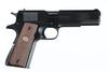 Colt MK IV Series 70 Pistol .45 ACP