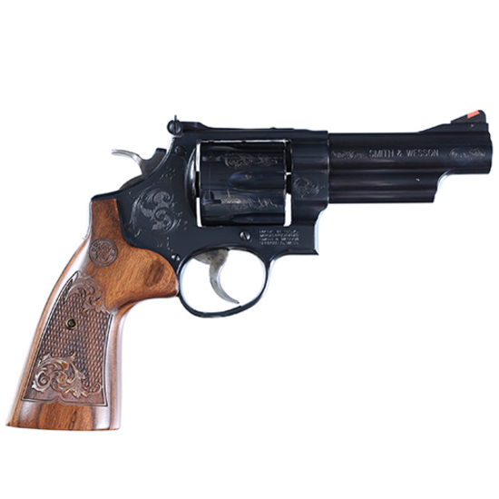 Firearms & Accessories Auction