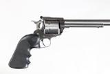 Ruger NM Super Blackhawk Revolver .44 mag