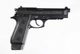 Taurus PT92AF Pistol 9mm