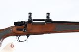 Remington 799 Bolt Rifle .222 rem