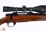 Weatherby Vanguard Bolt Rifle .243 win