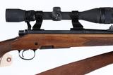 Remington 700LH Bolt Rifle .270 win