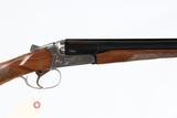 EAA Corp. IZH-43E-1C SxS Shotgun 12ga