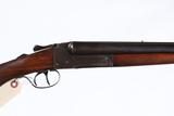 Lefever Nitro Special SxS Shotgun 16ga