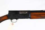 Browning A-5 Light Twelve Semi Shotgun 12ga