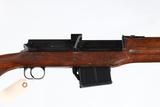 Egyptian Hakim Semi Rifle 8mm mauser