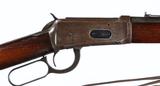 Winchester 1894-Carbine Lever Rifle .32 W.S.