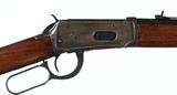 Winchester 1894-Carbine Lever Rifle .30-30 Win