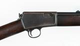 Winchester 1903 Semi Rifle .22 win