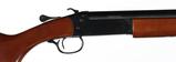 Winchester 370 Sgl Shotgun 12ga
