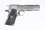 Colt Government Series 70 Pistol .45 ACP