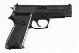 Sig Sauer P220 Pistol .45 ACP