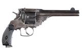 Belgium DA Revolver .44 wcf