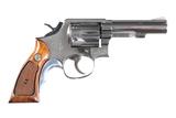 Smith & Wesson 13-1 Revolver .357 mag