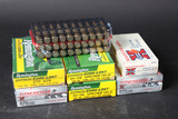 7 bxs misc rifle ammo