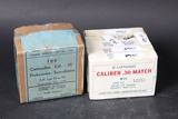 Military Surplus .30-06 ammo
