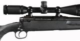 Savage Edge Bolt Rifle .223 Rem