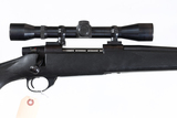Weatherby Vanguard Bolt Rifle .30-06