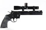 Colt Python Hunter Revolver .357 mag
