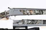 Knight KP1 Sgl Rifle .270 win