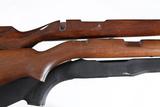 3 Rifle Stocks