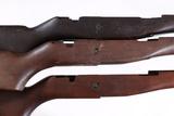 3 M1A Rifle Stocks