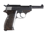 Walther P 38 Pistol 9 mm