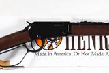 Henry H001L Lever Rifle .22 lr